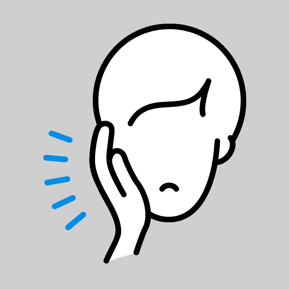 TMJ/TMD Icon